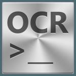 OCR Console Logo 1000