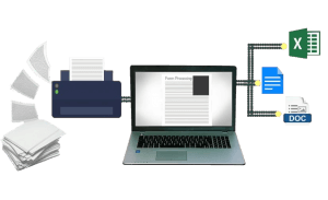 OmniPage Capture SDK hilft bei der Formularverarbeitung