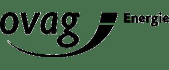 Ovag Energie Logo