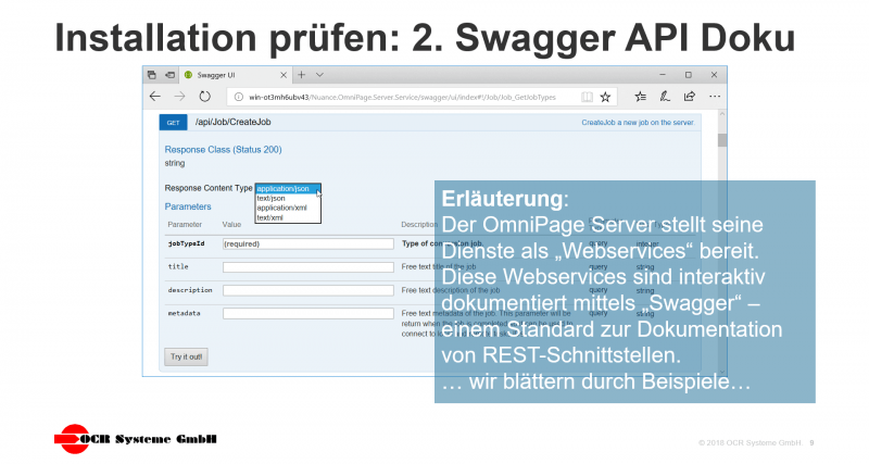 OmniPage Server Screenshot Install 2c