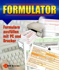 Formulator Box